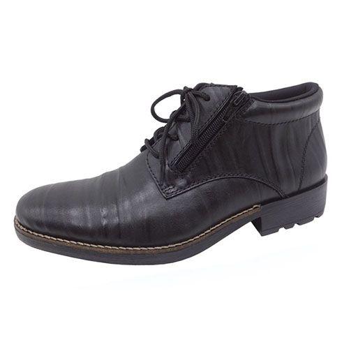 Обувь молодежный унисекс кожаные ботинки