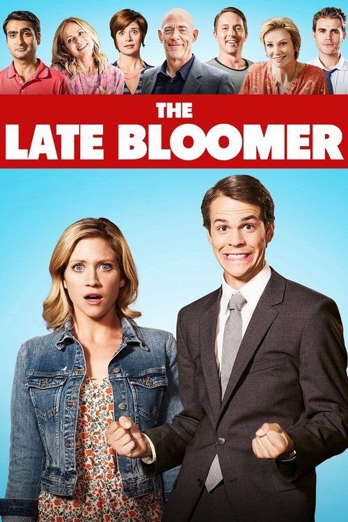 Watch The Late Bloomer Full-Movie
