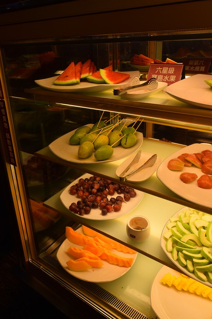 そりゃ、鶏肉飯や魯肉飯や小籠包(これは台湾料理じゃないが) の様な台湾っぽさはあまりないですが でもでも、是非一度は食べていたきたい、台湾...