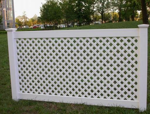 The 25 Best Lattice Fence Panels Ideas On Pinterest