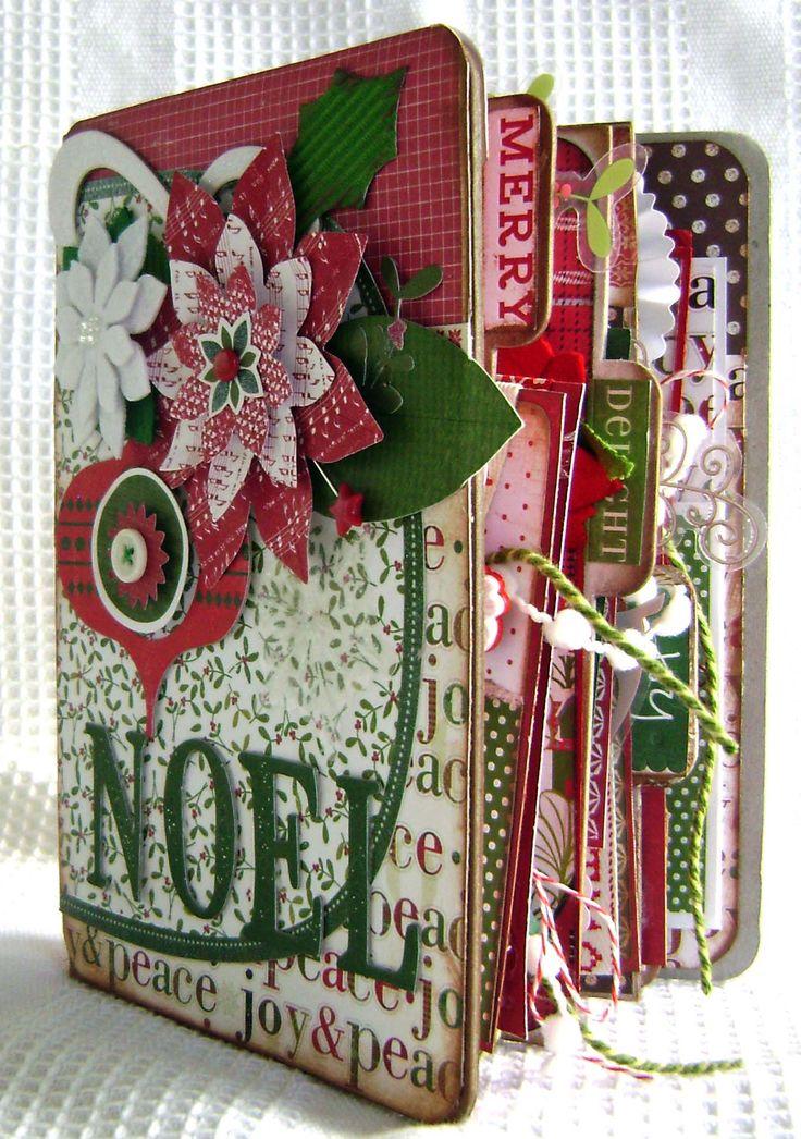 Maya Road Noel Christmas Album