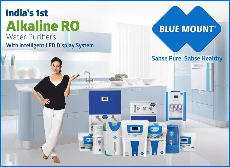Give yourself the gift of a healthy life with Blue Mount Alkaline RO water For demo, please call: 9560890061 Visit www.bluemountro.com Request for free demo Click here http://goo.gl/4jtWtd