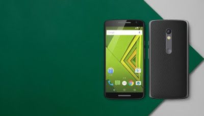 Brigadier Android : Moto X Play to launch in India soon teases Motorol...