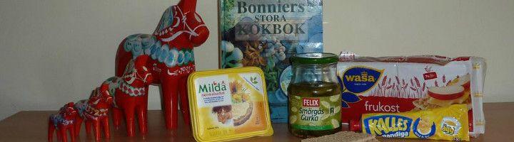 Het originele Zweedse recept voor Rode bietensalade! Heerlijk!