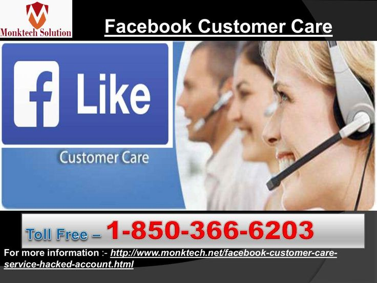"What is the easiest way to connect Facebook Customer Care? Dial 1-850-366-6203""Nope, there is no charge for Facebook Customer Care, just make a call at 1-850-366-6203 and get the following services:- • Set legacy contact. • 100% customer satisfaction. • Sync your Facebook app with your iPhone. To get more information visit http://www.monktech.net/facebook-customer-care-service-hacked-account.html """