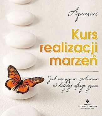 Kurs realizacji marzeń-Aquarius