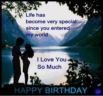 Birthday Wishes For Husband With Romantic Romantic Birthday Quotes ...