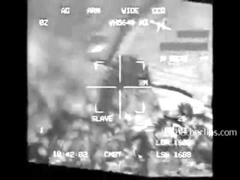 A 10 Warthog Close Air Support