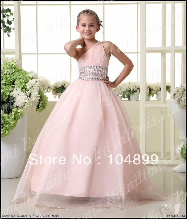 17 Best ideas about Wedding Dresses For Kids on Pinterest | Kids ...
