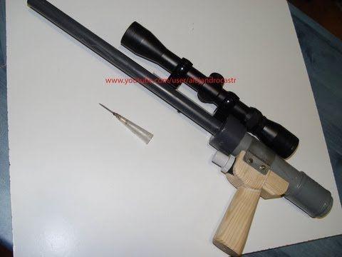 Pistola de gas 1.2 - YouTube
