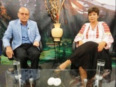 www.travelinfinit.ro:Cocreatorii si Inteligenta Materiei Dumitru Dulcan 25 septembrie, Realizator si Producator: DIMITRIA PUCHIU, In cadrul Emisiunii TURISM ...