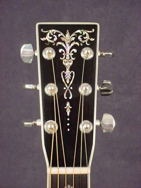 100 Best Images About Guitars Headstocks On Pinterest