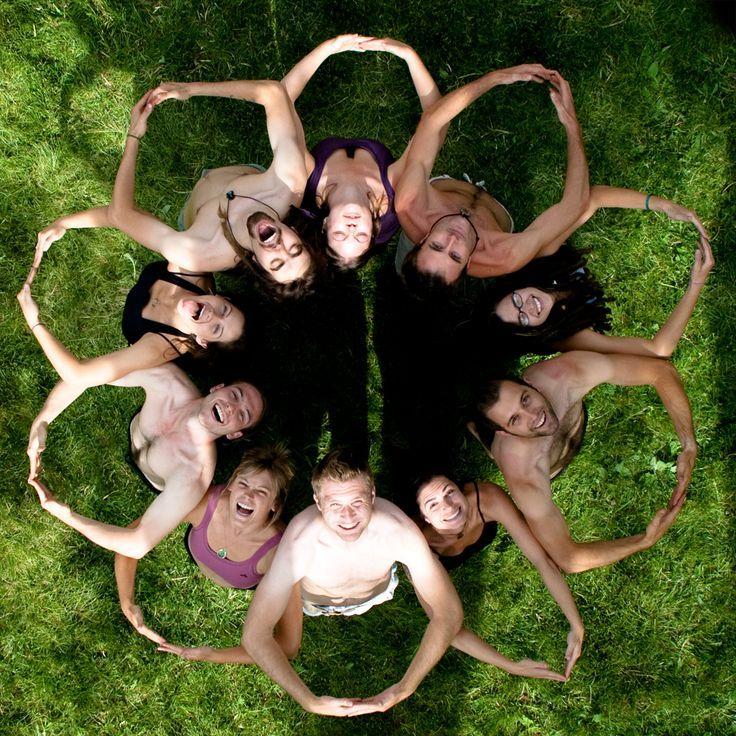 Смешная картинка групповая