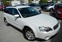 2006 Subaru Outback 4GEN Luxury MY06 Sports Automatic All Wheel Drive