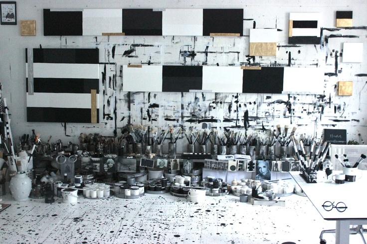 tenka's gammelgaard studio