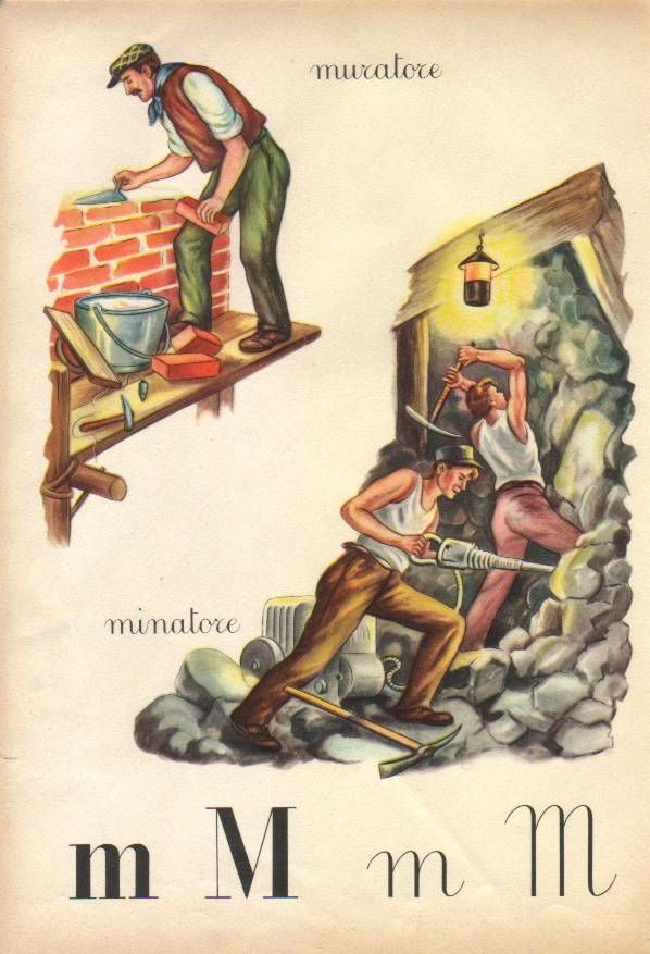 bibliolab - abecedario