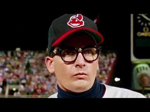 Major League - Ricky Vaughn - Wild Thing song - YouTube
