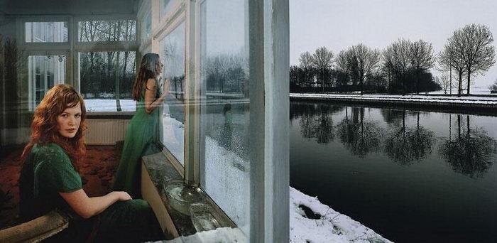 Photographer - Ellen Kooi