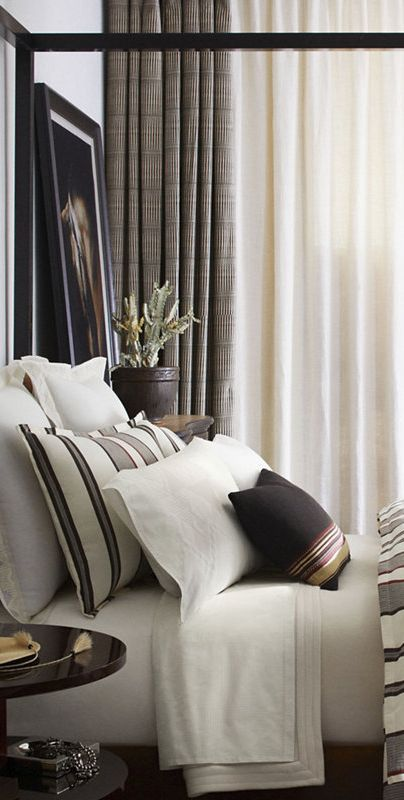 Rustic Interior Design Ideas Luxury Bedding Sets Pinterest Bed