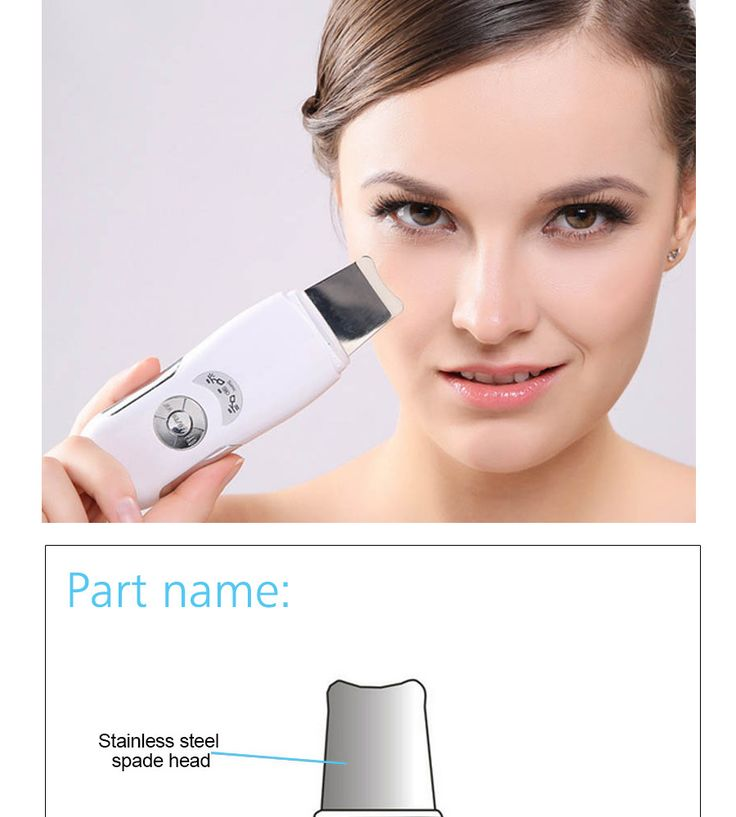 ultrasonic face cleaner 2016 Hot Ultrasonic Pore Cleaner Facial Face Cleanser Skin Care High Frequency Vibration Deep Clean Massager High Frequency Vibration Ultrasonic Pore Cleaner Ultrasound face shovel machine principle is introduced:1, mechanical action: 3 million times per second, mechanical vibration, make the function of each part with the vibration, a unique therapeutic massageHigh cell ...