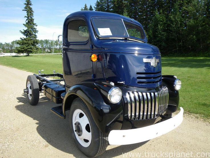 1946 GMC COE Truck | Coe Tow Truck | Trucks, GMC Trucks и ...