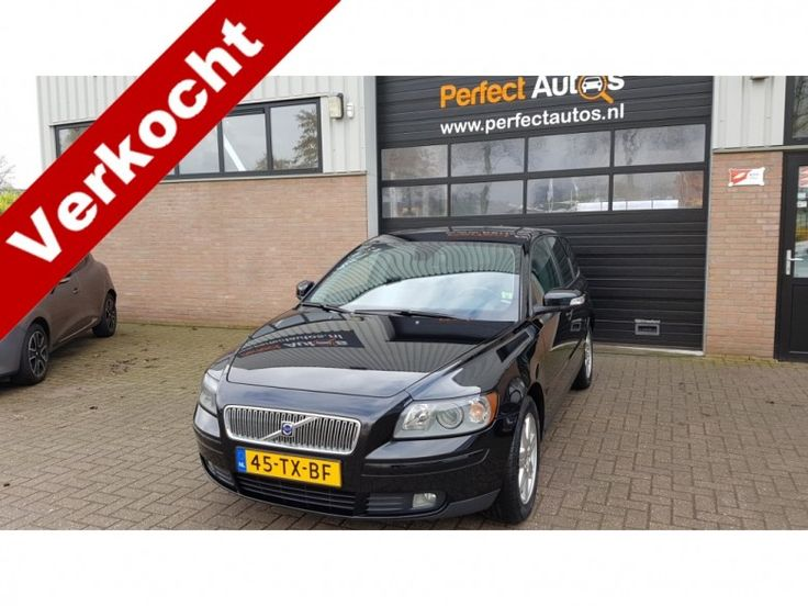 Volvo V50  Description: Volvo V50 2.4 EDITION II  Price: 113.19  Meer informatie