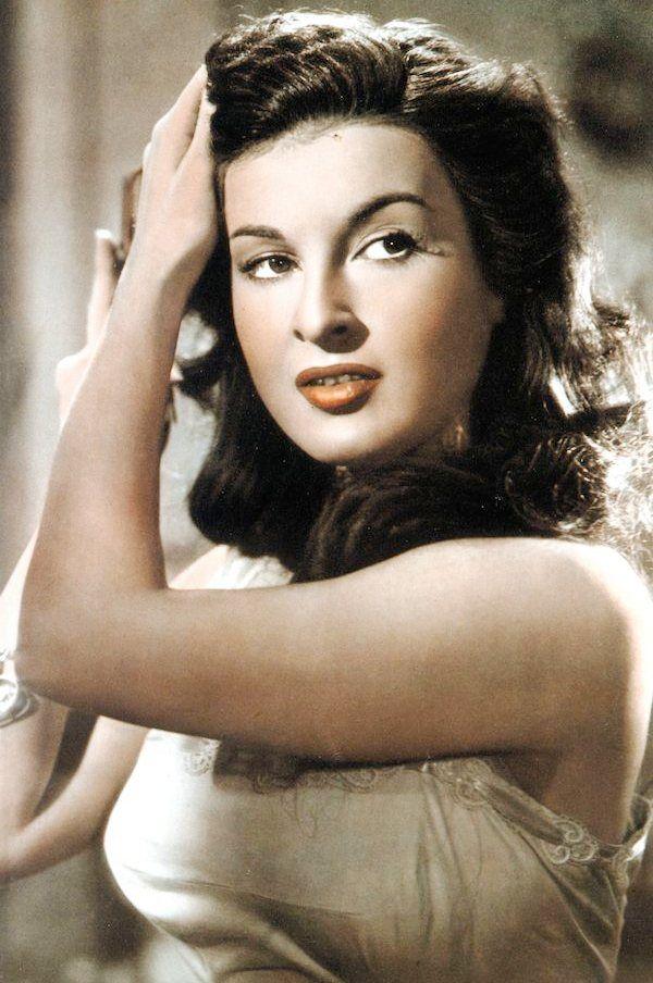 63 Best Silvana Pampanini Doris Duranti Images On