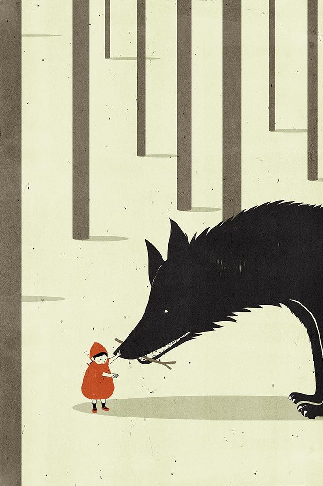 Alessandro Gottardo : Institutional