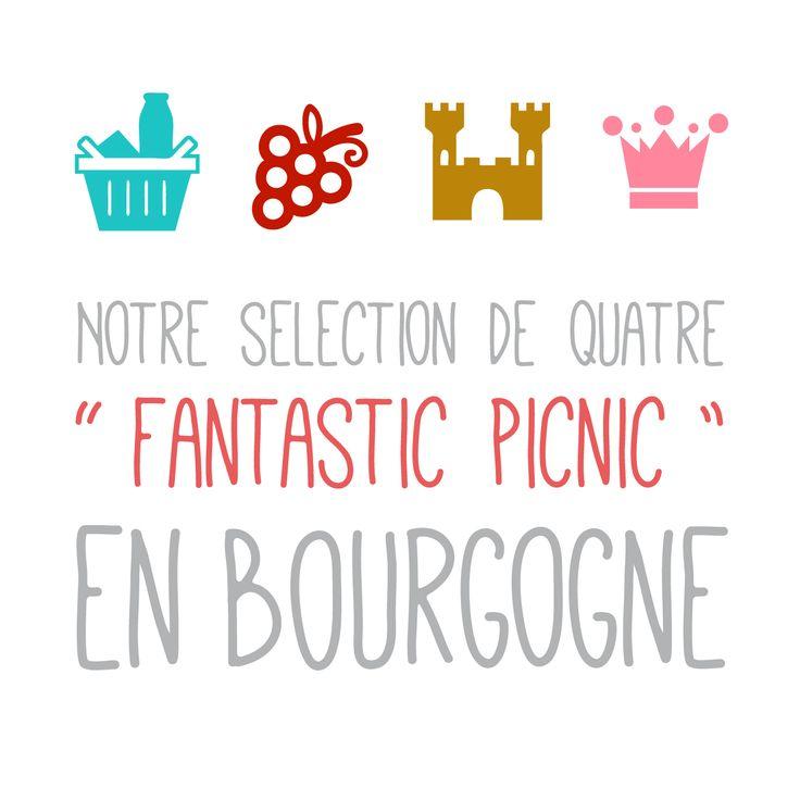 Le week-end qui arrive sera riche en….pique-nique ! La fête de la Gastronomie nous promet en effet de beaux moments à partager, à grignoter, à savourer.  De notre côté, on vous a sélectionné 4 idées de « Pic-Nic » vraiment « Fantastic » à travers la Bourgogne.  http://welovebourgogne.fr/notre-selection-de-quatre-fantastic-picnic-en-bourgogne/