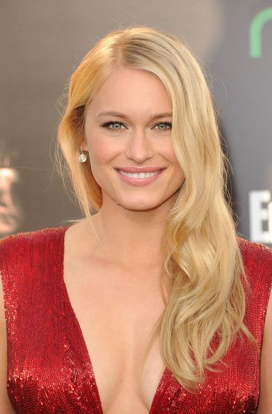 Leven Rambin is flawless