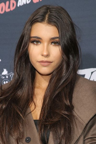 """Madison Beer Photos - Madison Beer  attends the premiere of Awesomeness TV's """"Janoskians: Untold and Untrue"""" at Regency Bruin Theatre on August 25, 2015 in Los Angeles, California. - Guests Attend the Premiere of Awesomeness TV's 'Janoskians: Untold and Untrue'"""