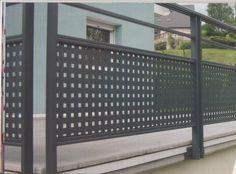Réalisation et installation de garde-corps de qualité en Alsace