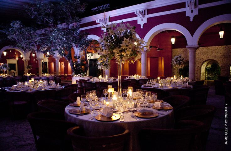 Luxury Wedding Venues: 1000+ Images About Mexico Luxury Wedding Venue On