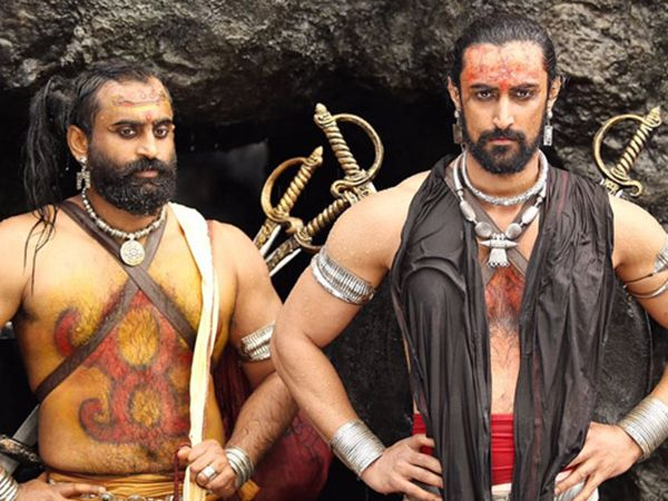 Kunal Kapoor's 'Veeram' makes way to the Oscars