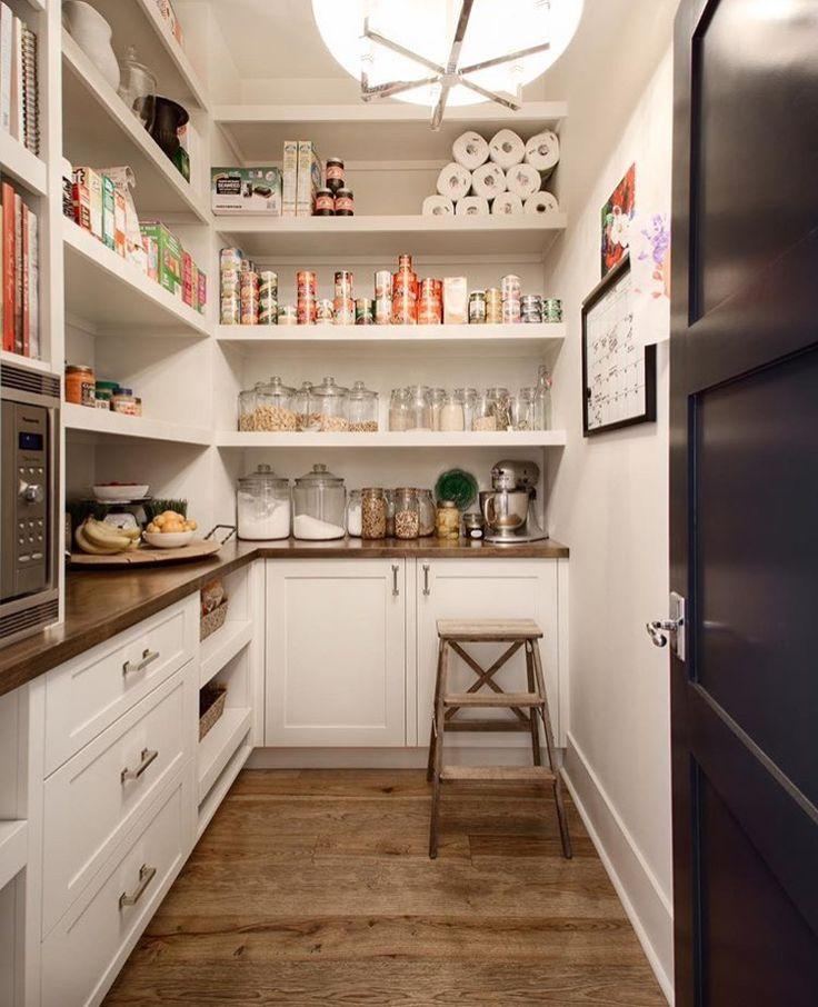 Mejores 412 imágenes de Pantry en Pinterest | Armario de cocina ...