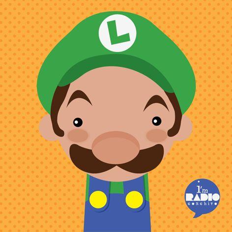 #RadiocaritaStar Luigi / i´m radiocorchito®