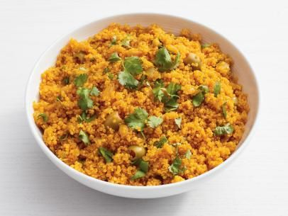 The 25 best spanish quinoa recipe ideas on pinterest veggie get spanish quinoa with olives recipe from food network forumfinder Images