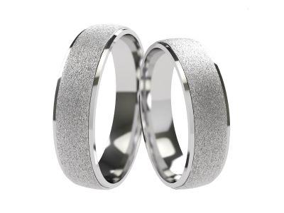 Inspirace od našeho partnera. Snubní prsteny Primossa.