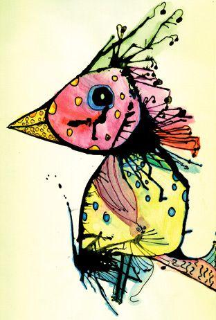 Zart Art Easy Art Craft Activities | Primary School Activities | Australian activities for children/students/kids | Teacher Art Craft Lesson Plans | Australian School Teacher Education Resources / ink blot designs