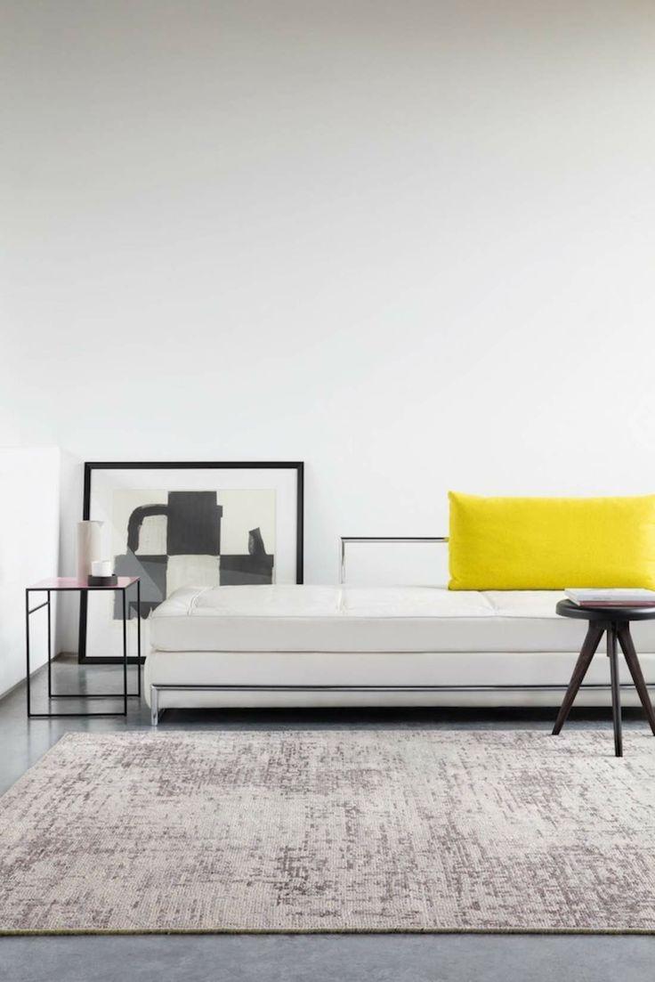 Tappeti moderni a fantasia colori freddi tappeti