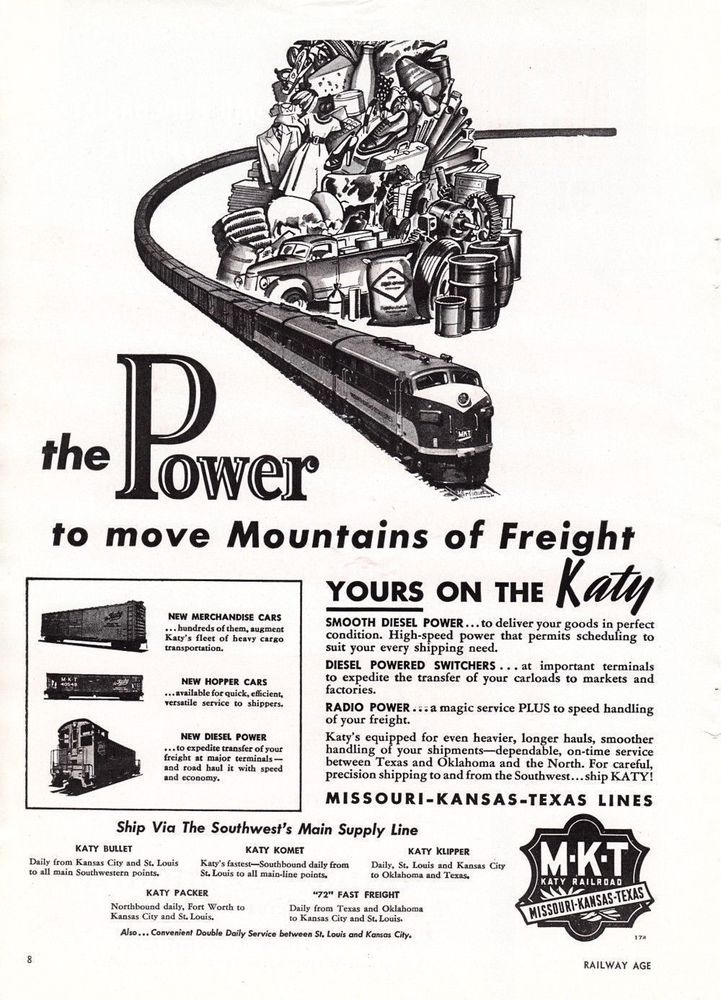 183 best vintage railroad ads images on pinterest