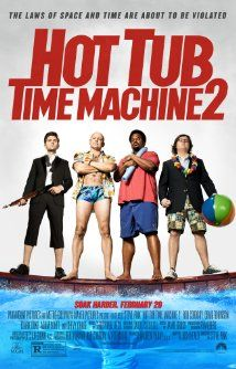 Hot Tub Time Machine 2 Streaming VF