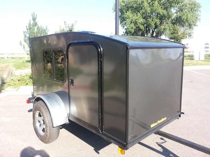 Hiker Trailer - Teardrop Campers For Sale, Teardrop Trailer Builder, Tear Drop Campers