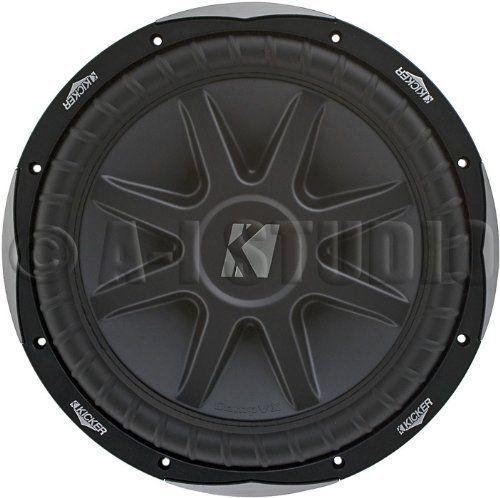 1000+ Ideas About Kicker Car Audio On Pinterest