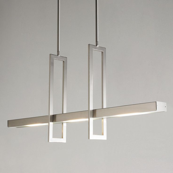 Today's Choice Lbl Lighting Essence Led Linear Island Pendant
