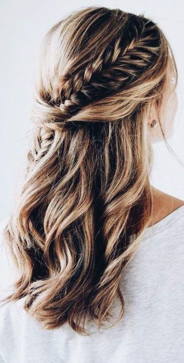 Hochzeit Die Schonsten Frisuren Aufwarts Pinterest Hochzeit Die Schonsten Frisuren Aufwarts P In 2020 Braided Hairstyles Spring Hairstyles Box Braids Hairstyles