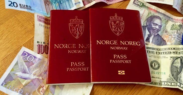 Passfellene du må være obs på.