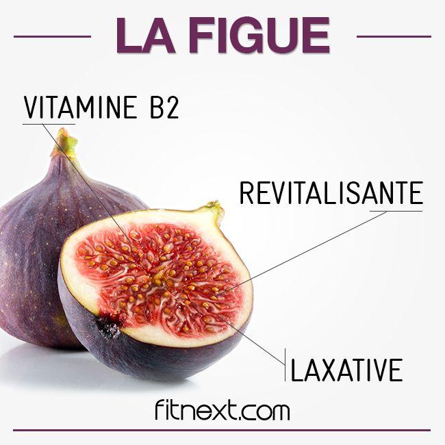 Délicieuse et saine, la figue est pleine de vertus  Invitez-la dans vos salades sucrées-salées pour booster vos apports en fibres, minéraux et antioxydants