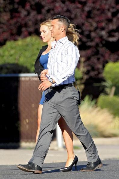 joseph gordon levitt and scarlett johansson dating 2012