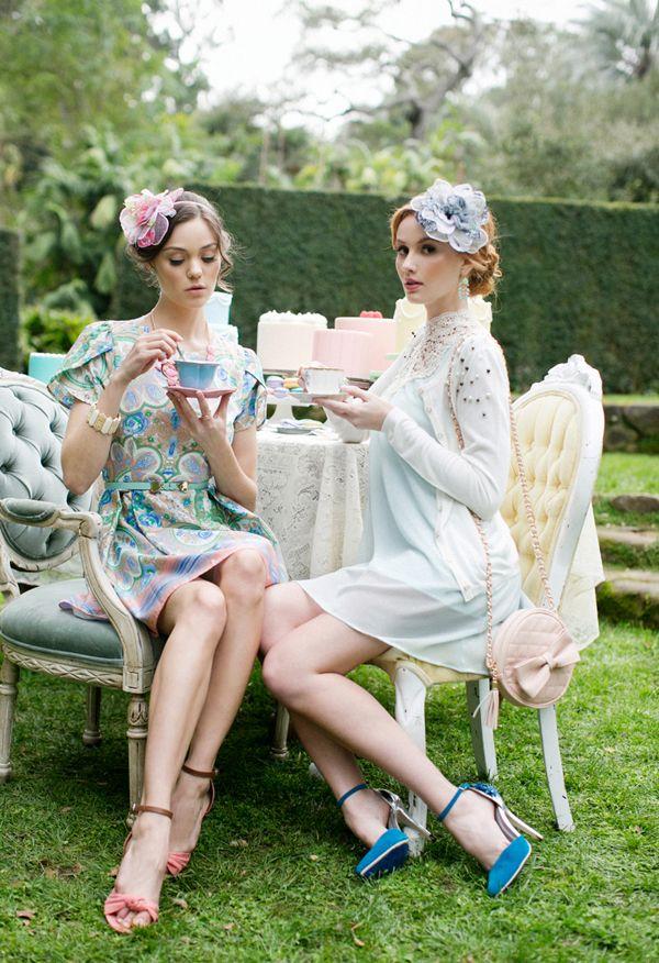 http://inredningsvis.se/tea-for-two-varkollektion-fran-ruche/ Tea for two: Vårkollektion från Ruche